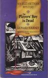 The Players' Boy Is Dead (Joan & Matthew Stock, #1)