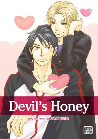 Devil's Honey