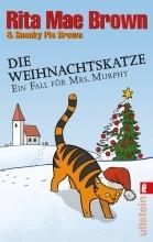 Die Weihnachtskatze: Ein Fall für Mrs. Murphy (2008)