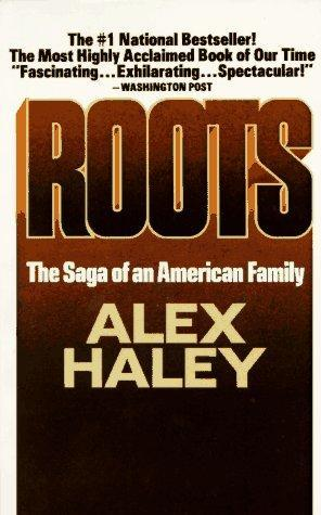 http://www.goodreads.com/book/show/546018.Roots