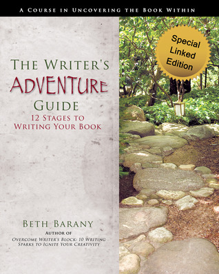 The Writers Adventure Guide  by  Beth Barany