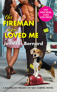 The Fireman Who Loved Me (2012)
