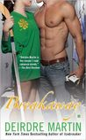 Breakaway (New York Blades, #9)