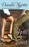 With a Twist (Wild Hart Saga, #1)