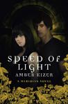 Speed of Light (Fenestra, #3)