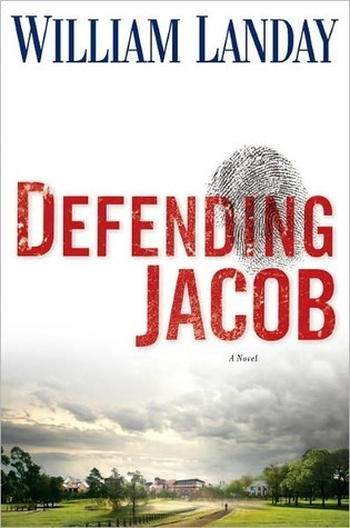 Defending Jacob (Hardcover)