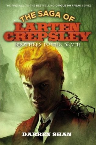 Brothers to the Death (2012)