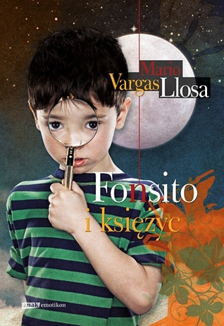 Fonsito i księżyc (2010)