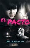 El Pacto: Un Desnudo de Pasión y Oscuridad