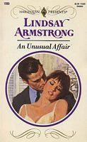 An Unusual Affair  by  Lindsay Armstrong