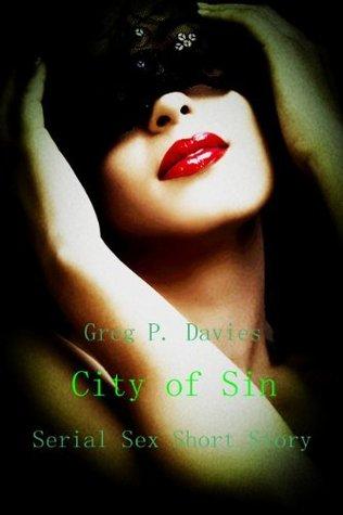 City of Sin Greg P. Davies