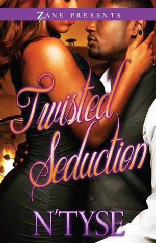 Twisted Seduction: A Novel (2012)