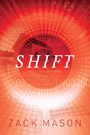 Shift (ChronoShift #1)