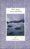 Lettere dallIslanda W.H. Auden