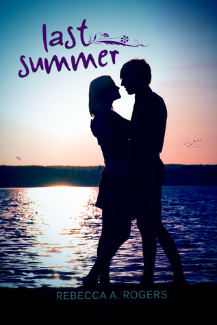 Book Review: Last Summer by Rebecca A. Rogers