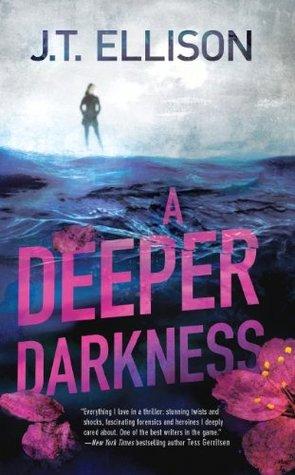 A Deeper Darkness (Dr. Samantha Owens #1)