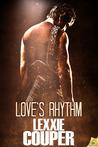 Love's Rhythm (Heart of Fame, #1)