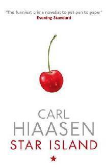 Star Island. Carl Hiaasen