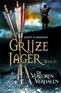De Verloren Verhalen (2012)