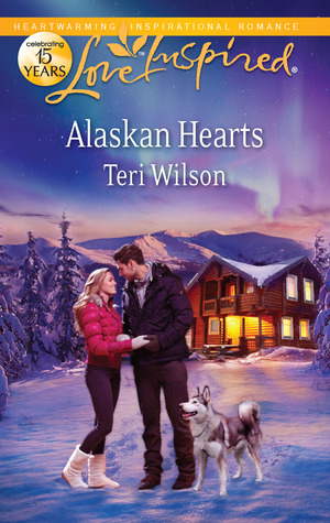 Alaskan Hearts by Teri Wilson