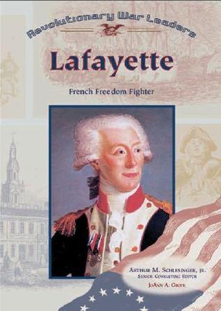 Lafayette JoAnn A. Grote