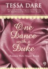 One Dance with a Duke - Romansa Waltz Tengah Malam