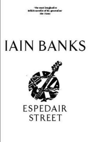 Espedair Street  by Iain Banks />