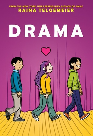 Drama Book Review