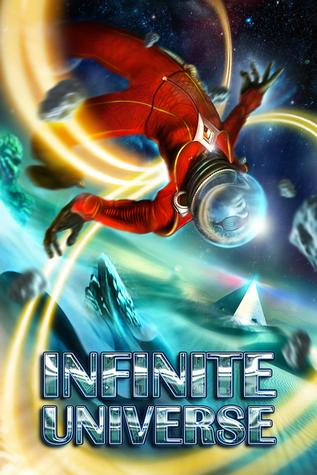 Infinite Universe (Gamebook Adventures) Brewin