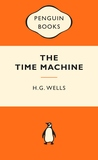 The Time Machine (Popular Penguins)