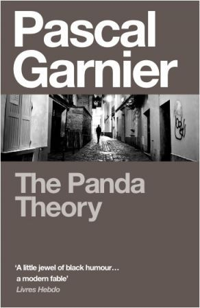 The Panda Theory by Pascal Garner
