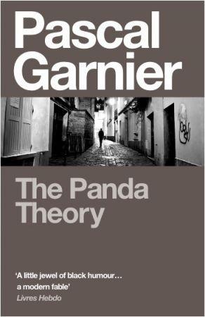 The Panda Theory by Pascal Garner