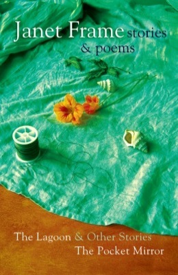 Janet Frame, Stories & Poems  by  Janet Frame