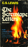 The Screwtape Letters/Book & Study Guide