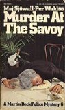 Murder at the Savoy (Martin Beck #6)
