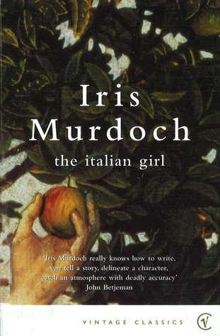 Fiction Review: 'The Italian Girl' by Iris Murdoch