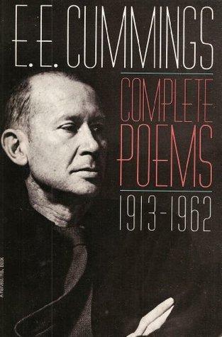 Complete Poems, 1913-1962 E.E. Cummings