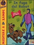 Scooby-Doo! In fuga dal robot  by  James Gelsey
