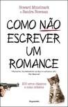 Como Não Escrever um Romance