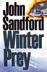Book Review: John Sandford's Winter Prey