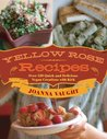 Yellow Rose Recipes