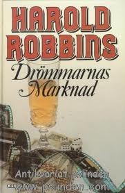 Drömmarnas marknad Harold Robbins