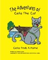 The Adventures of Cefa the Cat, Cefa Finds a Home by Cristine Caton