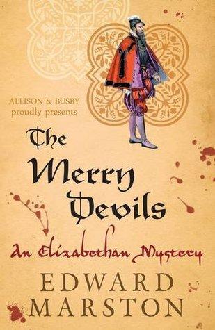 The Merry Devils (Nicholas Bracewell, #2)