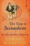 The Trip to Jerusalem (Elizabethan Theater, #3)