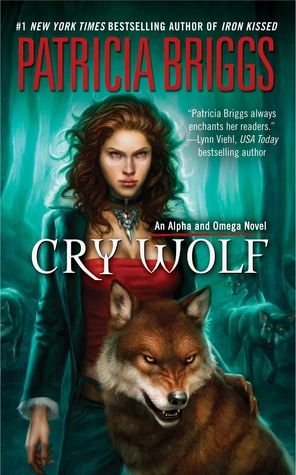 Book Review: Cry Wolf by Patricia Briggs