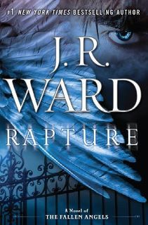 Book Review: J.R. Ward's Rapture