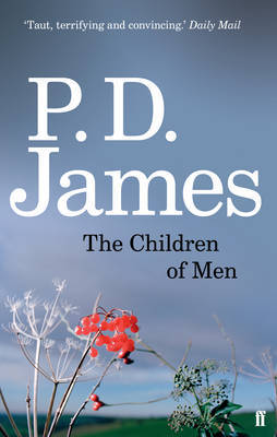 Literary lessons - more vocabulary I didn't know from The Children of Men by P.D. James