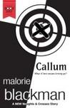 Callum (Noughts & Crosses, #1.6)