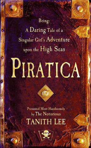 Piratica (Piratica, #1)